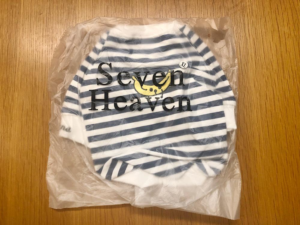 Seven Heavenの袋